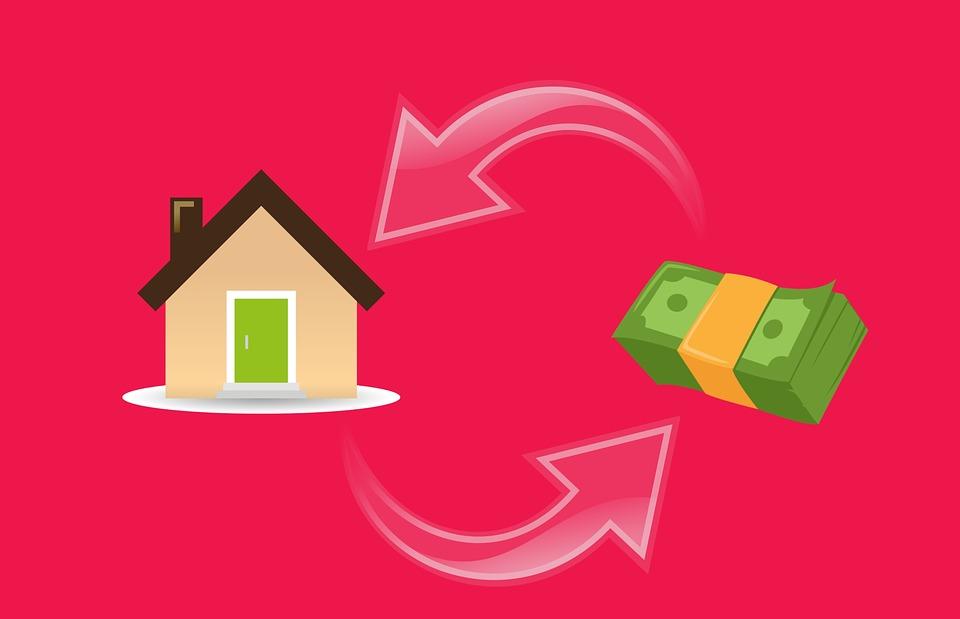 Poskytnutí hypotéky