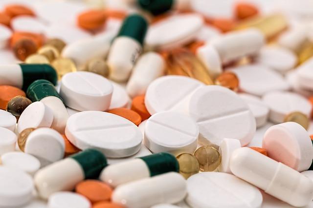 léky na bolest